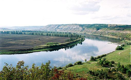 Вирус гепатита А был найден в водах реки Днестр