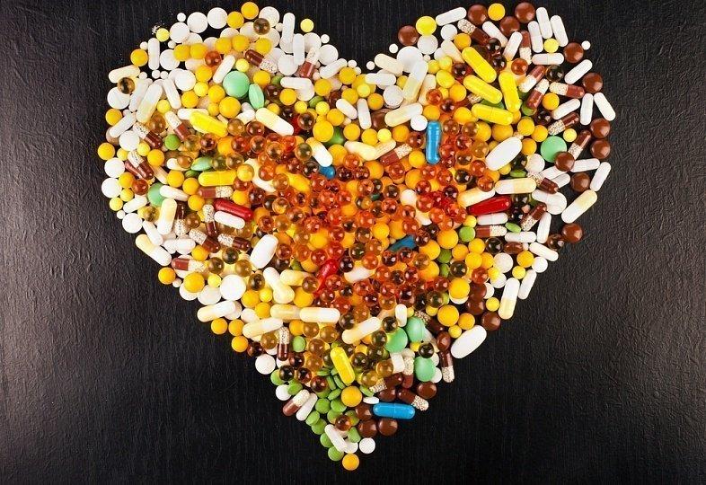 Сердечное лекарство может успешно бороться с герпесом