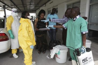 В Конго победили лихорадку Эбола
