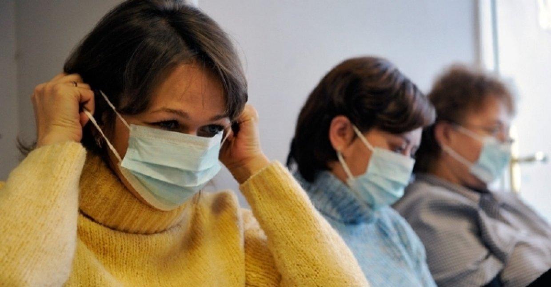 Эпидемиологический порог превышен