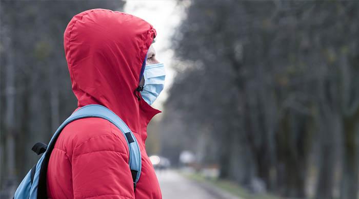 Як запобігти грипу