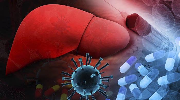 ВОЗ-стандарты лечения гепатита