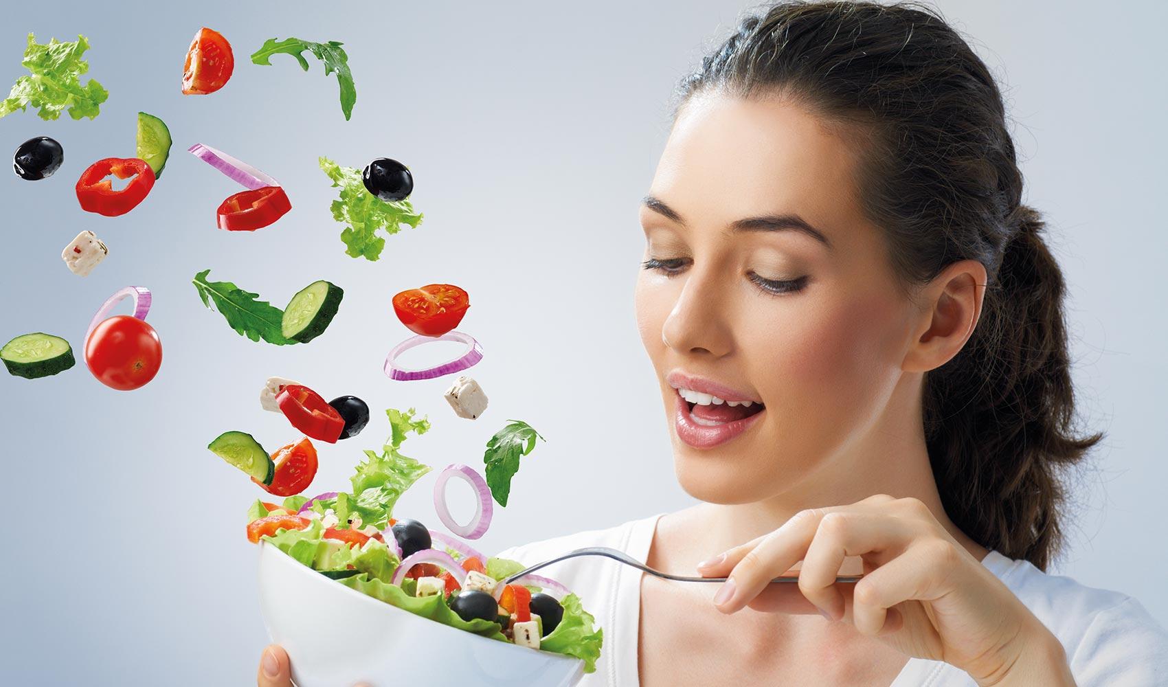 ТОП-10 продуктов для укрепления иммунитета осенью