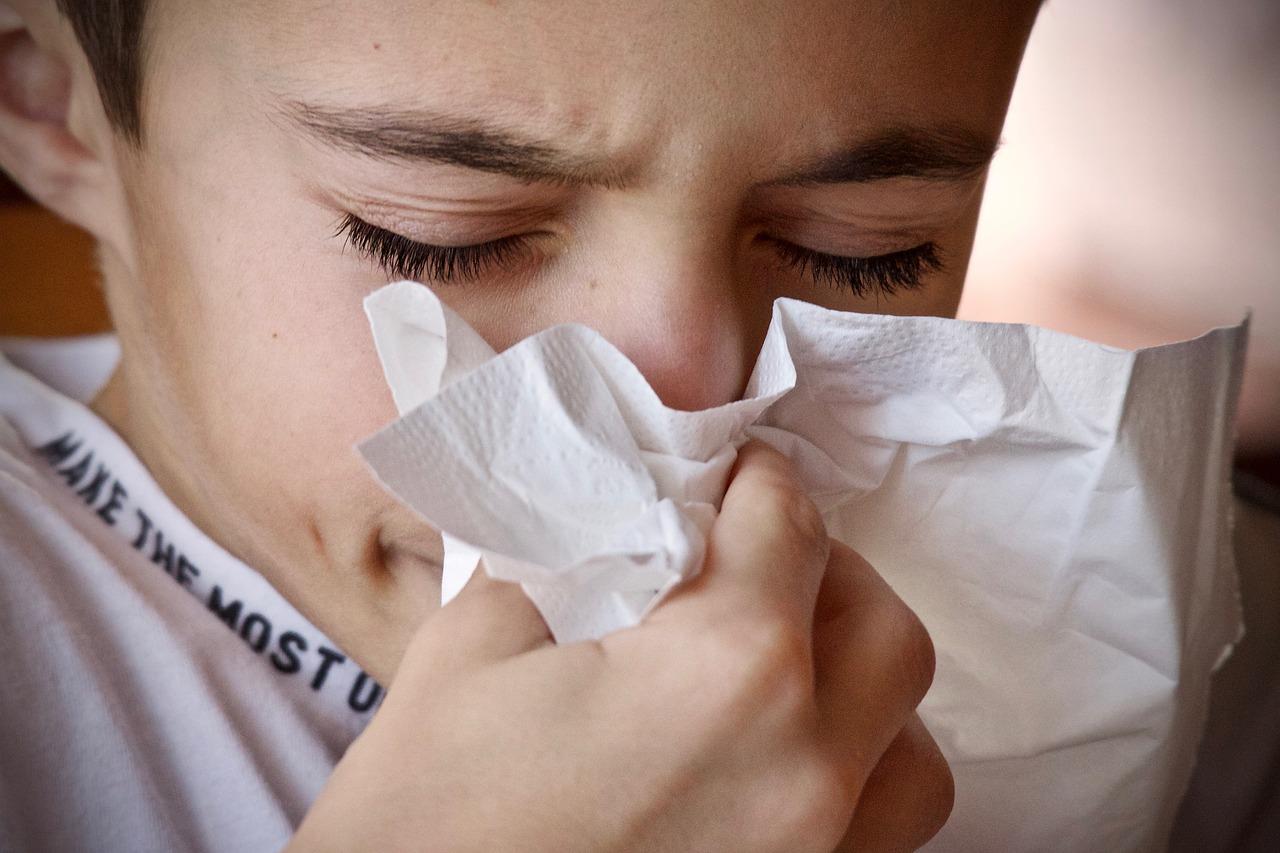 Основні причини небезпеки вірусу грипу для людей